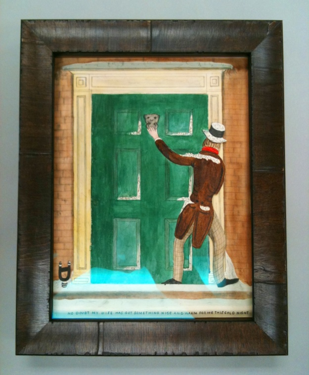 frame with door 1