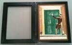 frame with door 5