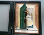 frame with door 7